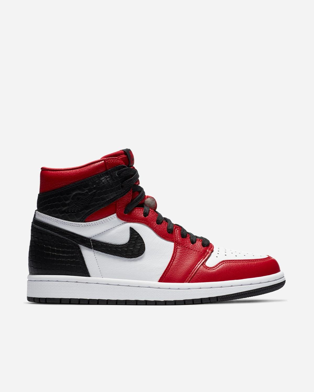 Where To Buy The Air Jordan 1 Retro High OG Gym Red