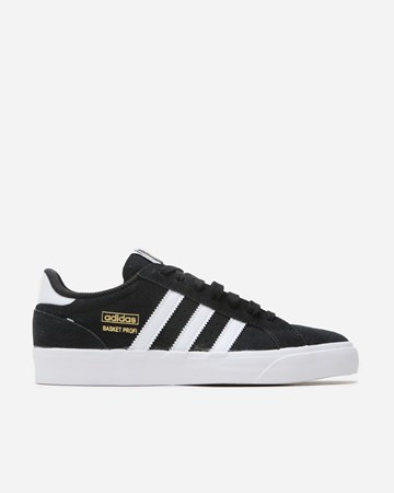Adidas Originals Basket Profi Lo Black  - FX3075