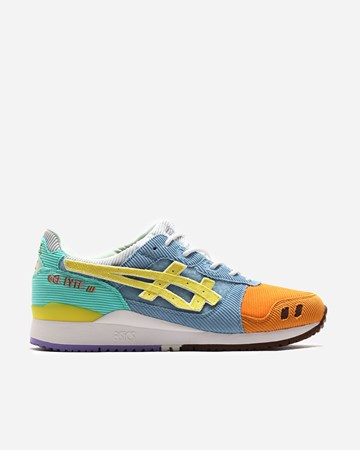 Asics x Atmos x Sean Wotherspoon Gel Lyte III OG 34298