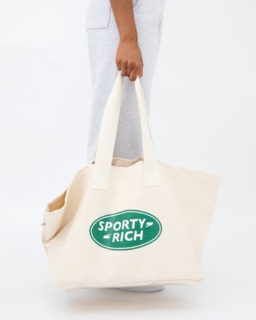 Land Rover Tote Bag 34458