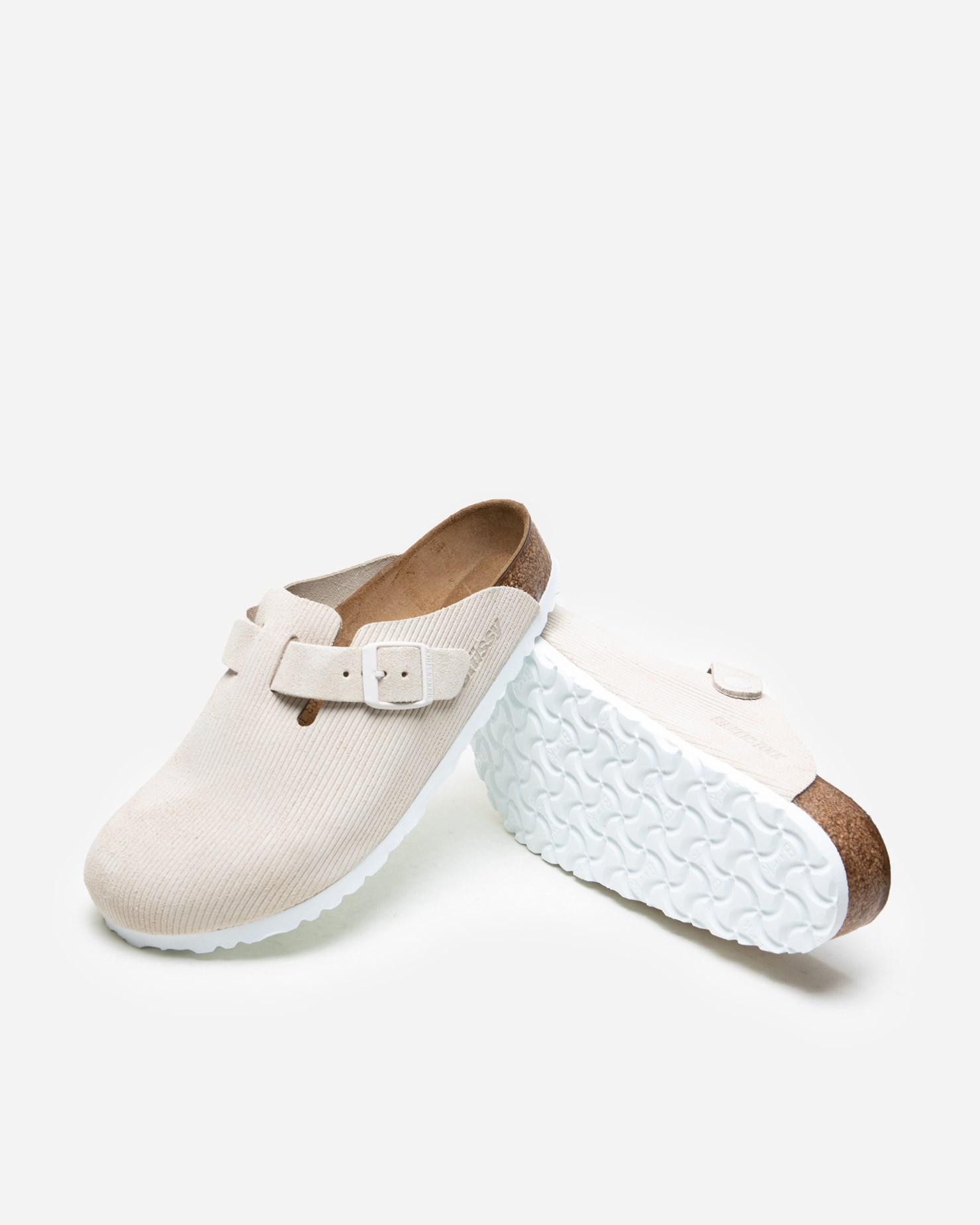 Stüssy x Birkenstock Boston: Official Images & Where to Buy
