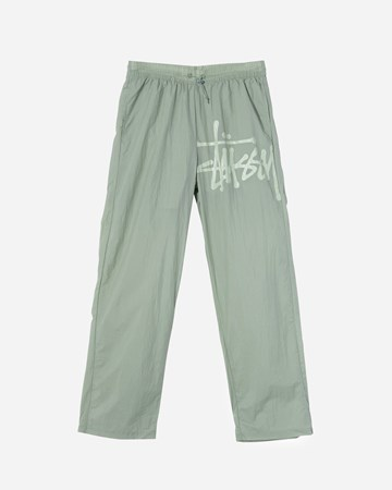 Nylon Warm Up Pant 35173