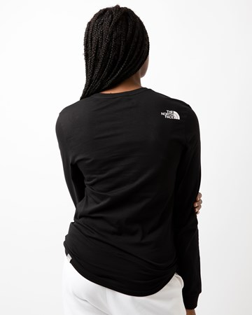Simple Dome LS Tee 35201