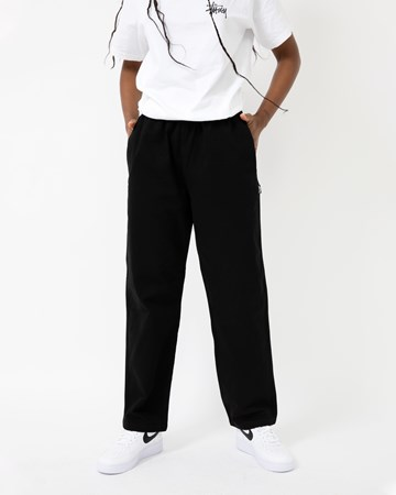 Brushed Beach Pant 35286