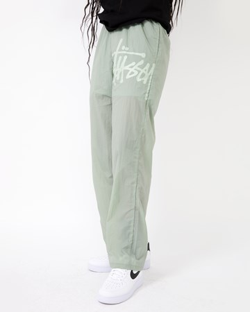 Nylon Warm Up Pant 35288