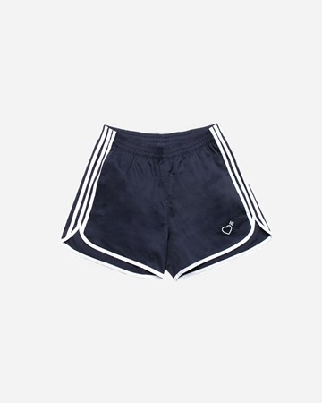 Adidas x Human Made Run Shorts 35404