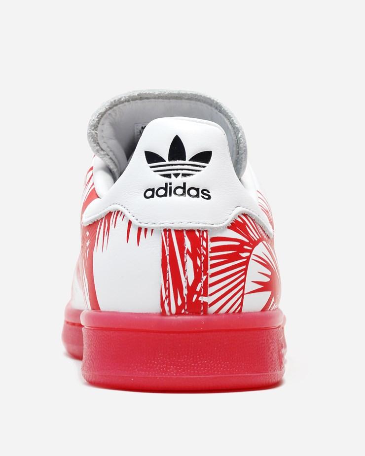3432e0e5154a4 Adidas Originals PW x BBC x Stan Smith  Palm Tree Pack  S82072 ...