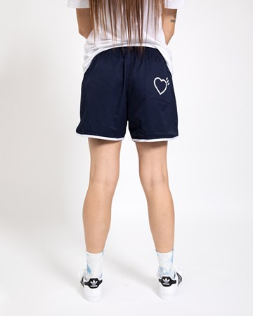 Adidas x Human Made Run Shorts 35644