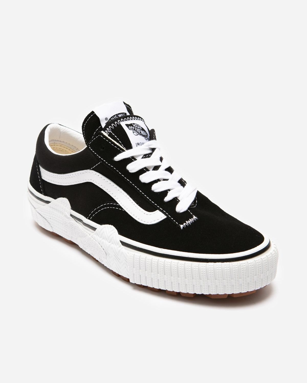 Vans Cap Mash Lo LX Black White VN0A4UUSIJU1 IMPACT