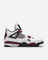 Air Jordan 4 Retro PSG 35747