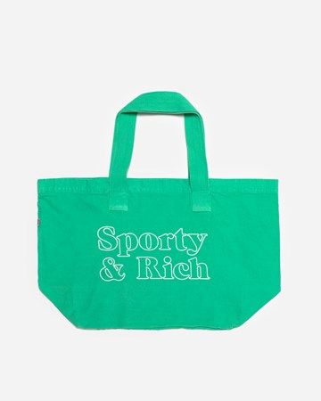 Fun Logo Tote Bag 35903