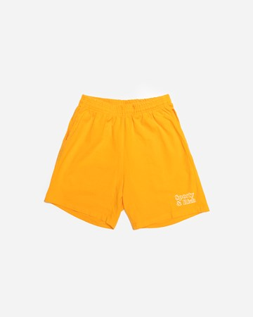 Fun Logo Shorts 35915