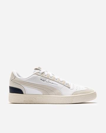 Puma Ralph Sampson Lo PRM White  - 373341-001