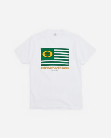 Ecology Flag T-Shirt 36204