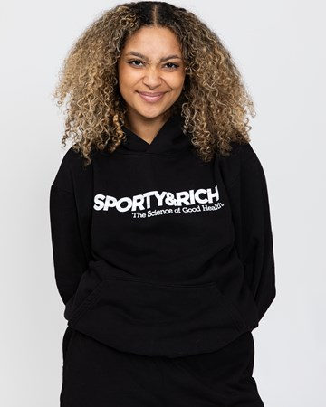 Science of Good Health Hoodie 36307