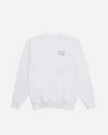 Fun Logo Crewneck 36481