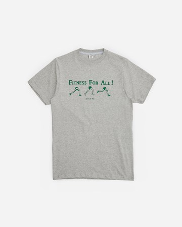 Fitness For All T-shirt 36487