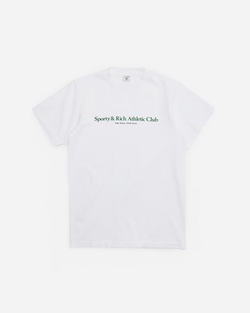 SR Athletic Club T-Shirt 36493