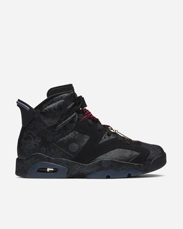 Air Jordan 6 Retro SD 36736