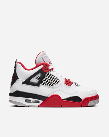 Air Jordan 4 Retro (GS) 37118