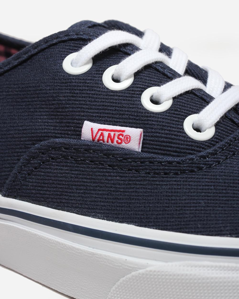 Vans Authentic Navy | V4MKIKU