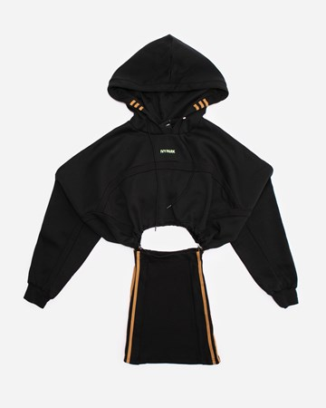 Adidas x Ivy Park Hooded Dress 37297