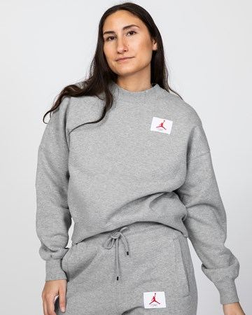 Flight Fleece Crew 38929