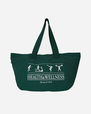 Health & Wellness Tote 39257
