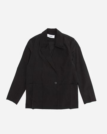 Soulland Alla Blazer Black  - 11003-1070