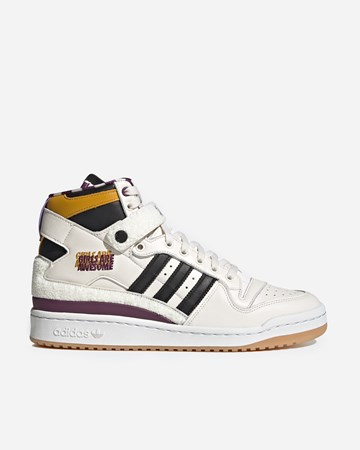 Adidas x Girls Are Awesome Forum 84 HI 40801