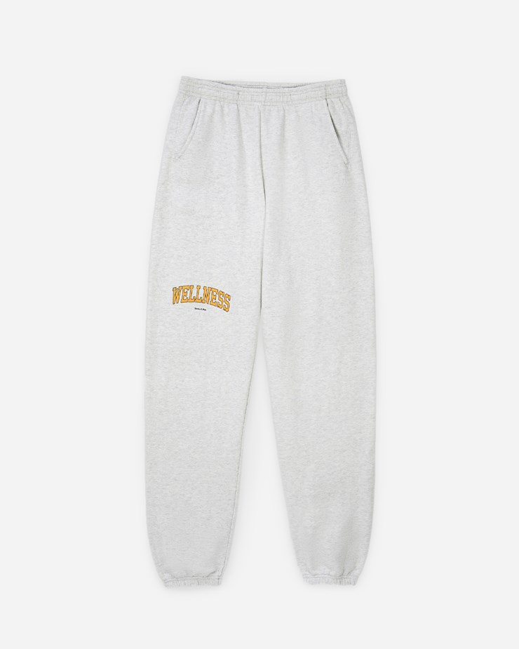 Sporty And Rich WELLNESS IVY SWEATPANTS