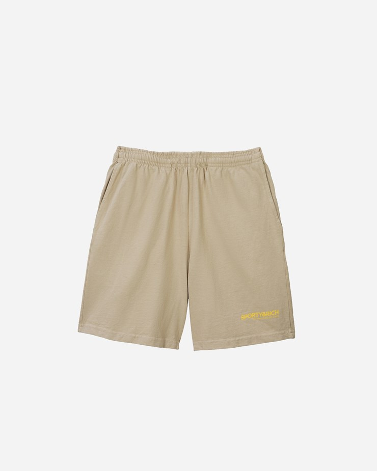 Sporty And Rich SCIENCE SHORTS