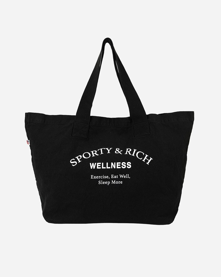 Sporty And Rich WELLNESS STUDIO TOTE