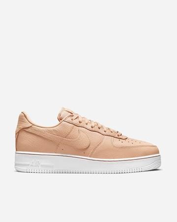 Nike Sportswear Air Force 1 '07 Craft Brown  - CU4865-200
