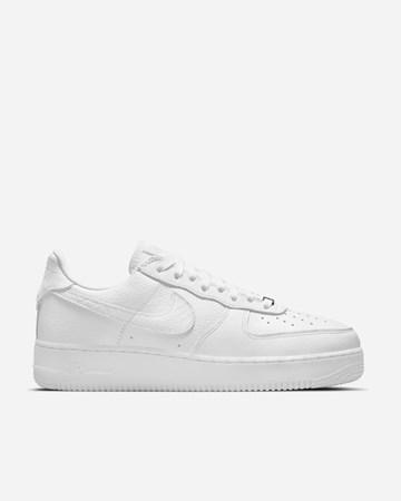 Nike Sportswear Air Force 1 '07 Craft White  - CU4865-100