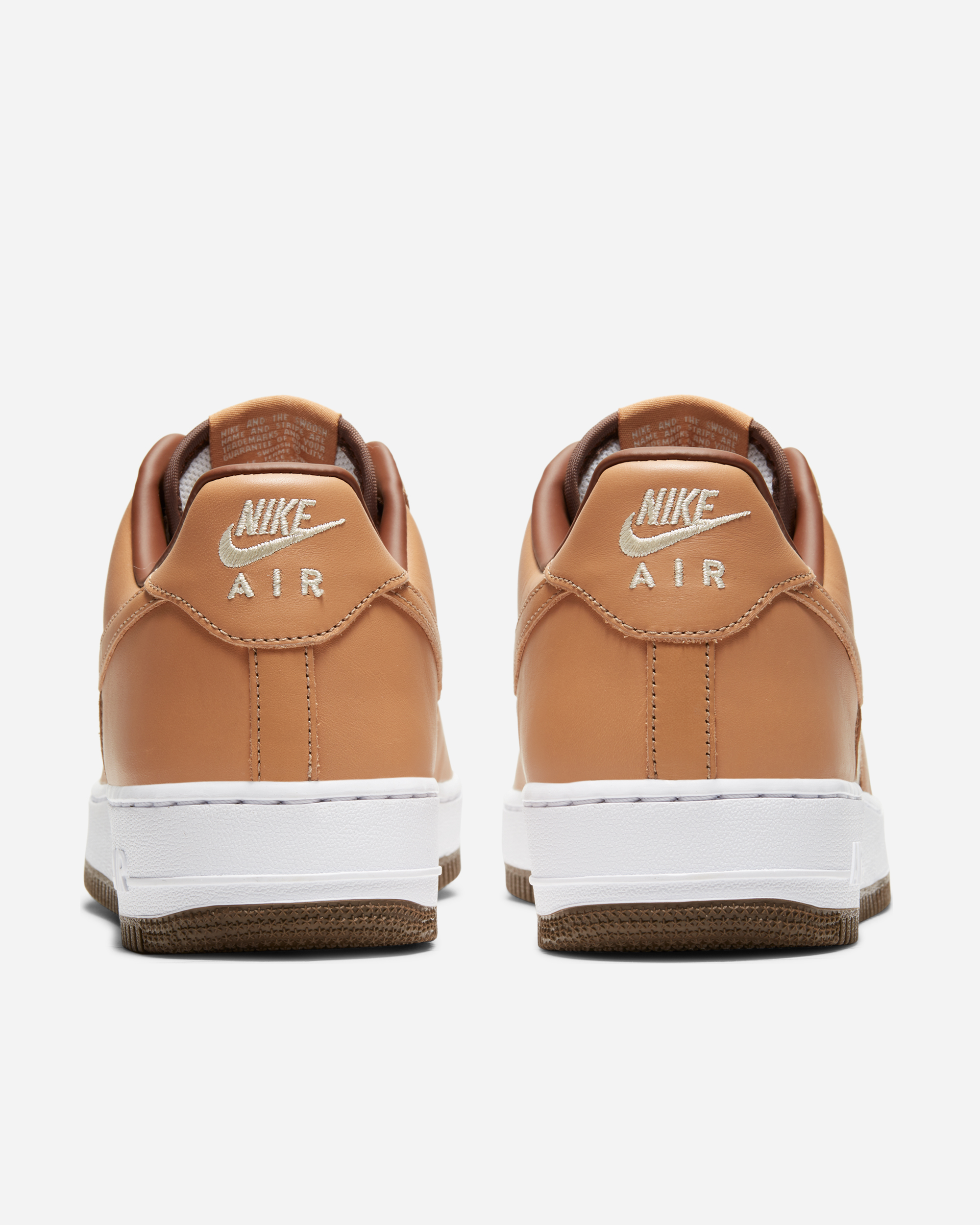 Nike Sportswear Air Force 1 QS Natural/Underbrush | DJ6395 100
