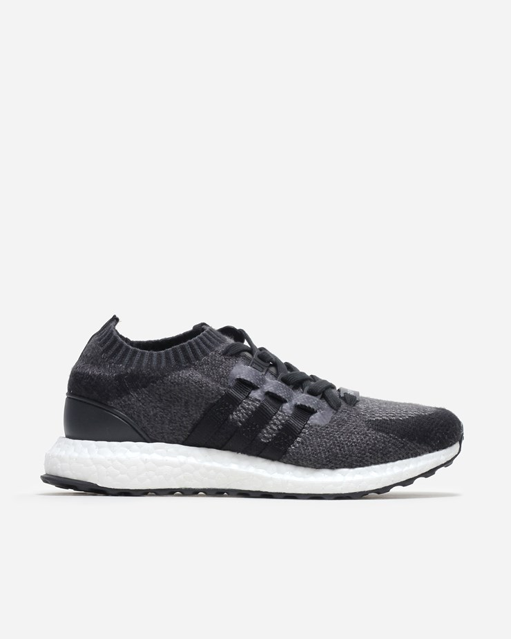 huge selection of 2e997 16a20 Adidas Originals EQT Support Ultra Primeknit Core Black
