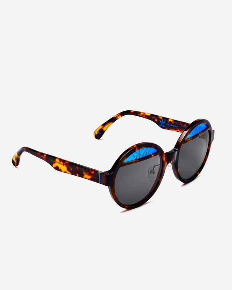 be2240189623 Adidas Originals Italia Independent x Adidas Consortium Sunglasses  Havana Dark Blue