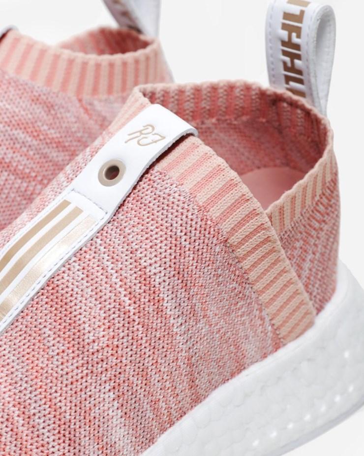 4f2679000 Adidas Originals Naked x Kith x adidas Consortium NMD CS2 BY2596 ...