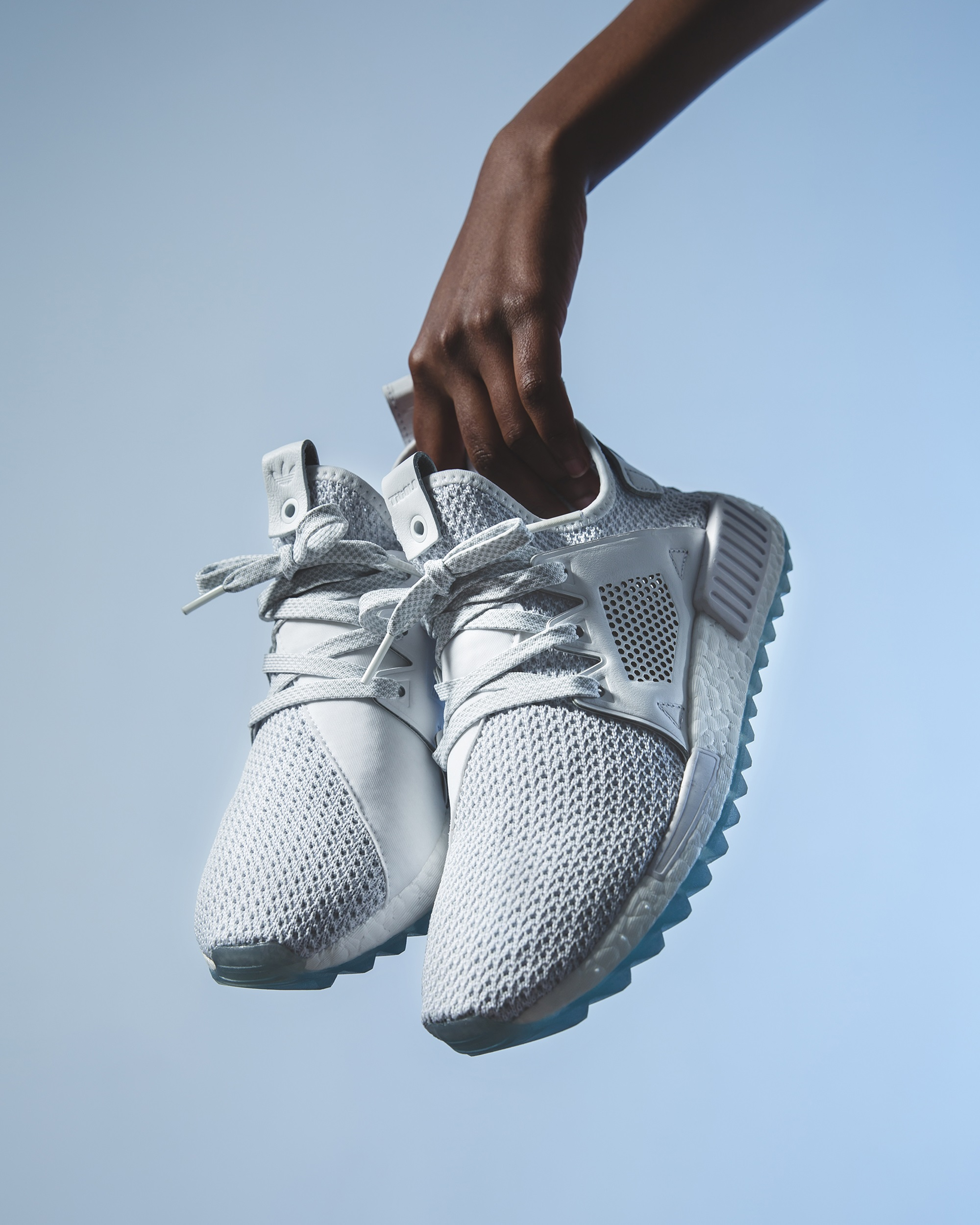 fef8e17cf adidas Consortium x Titolo NMD XR1 Trail - Supplying girls with ...