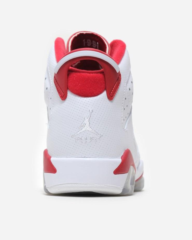 Jordan Brand Air Jordan 6 Retro (GS) 384665 113  d530489b96f