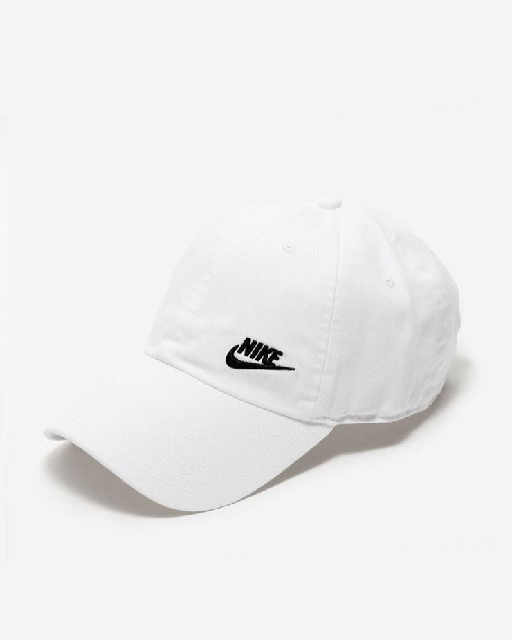 03692ccb3b3 Nike Sportswear H86 Cap Futura Classic 832597 100