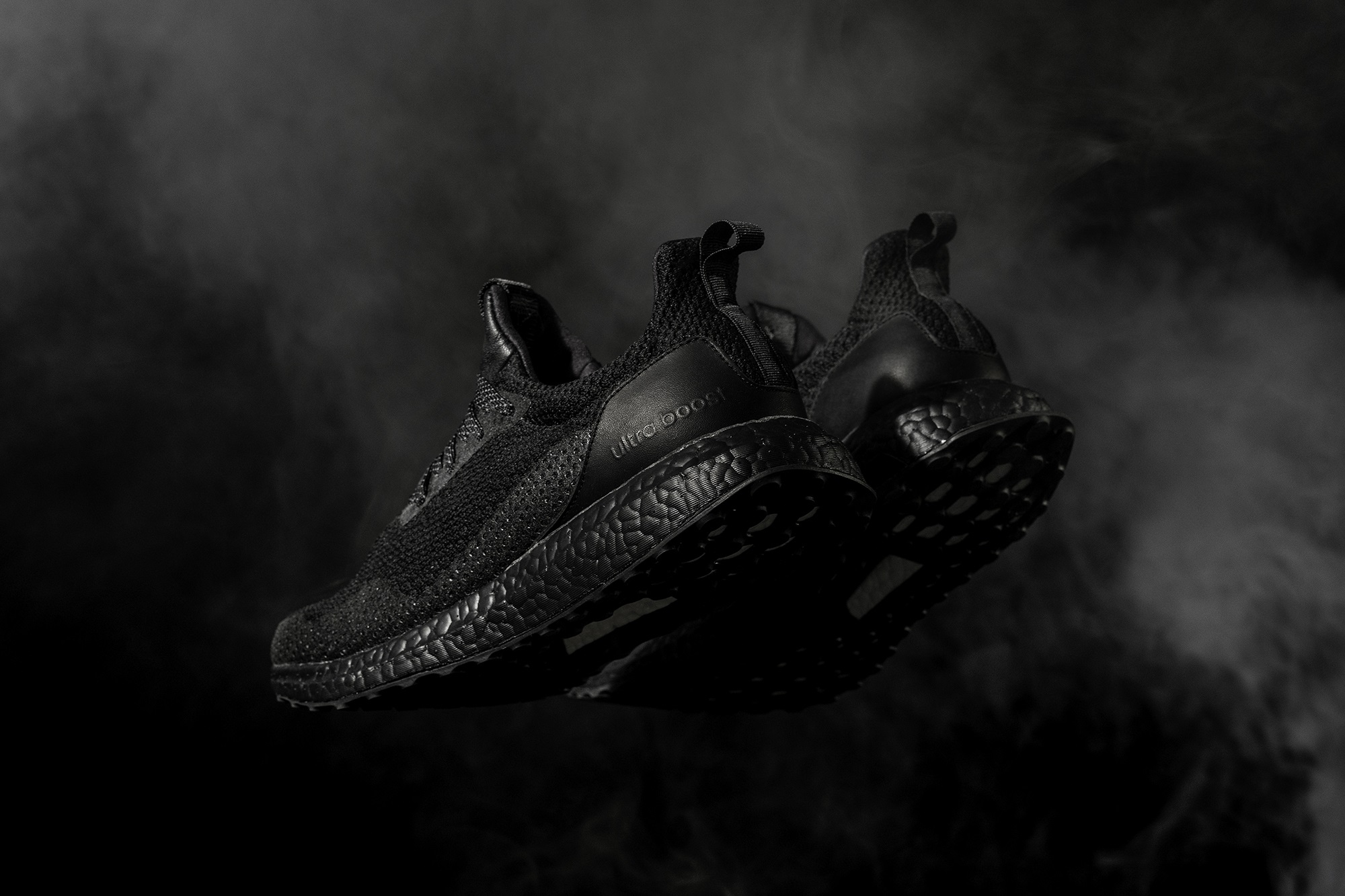 3a6180a28ad Haven adidas Ultra Boost Triple Black - Supplying girls with ...