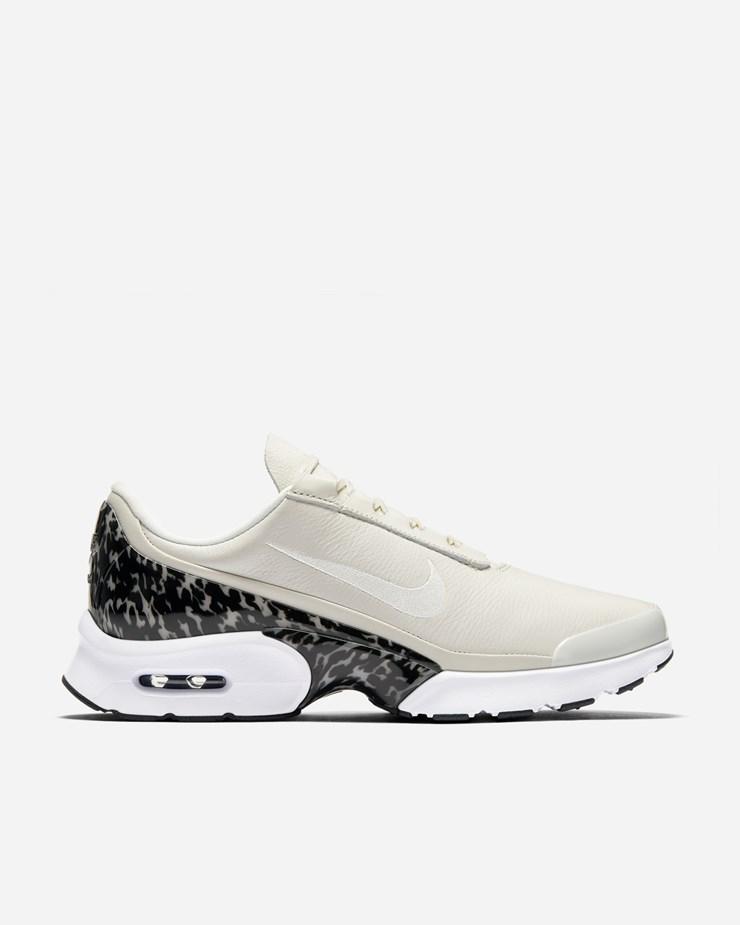 Nike Sportswear Air Max Jewell LX Sail White Black c3ed81774