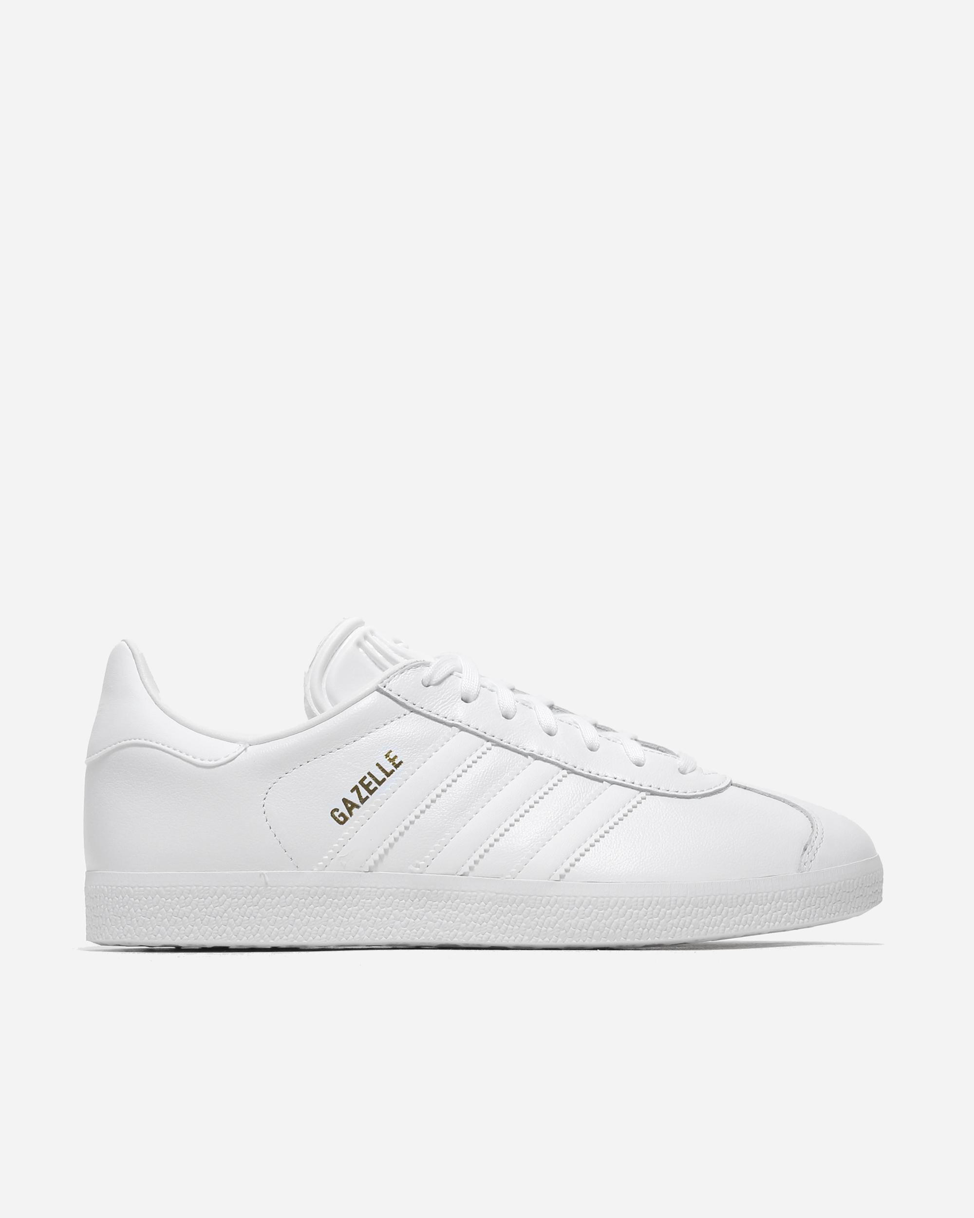 Adidas Originals Gazelle White | BB5498