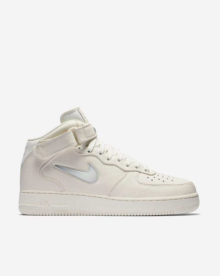 Nike Sportswear Air Force 1 Mid Retro PRM 941913 100  fa28f99d3