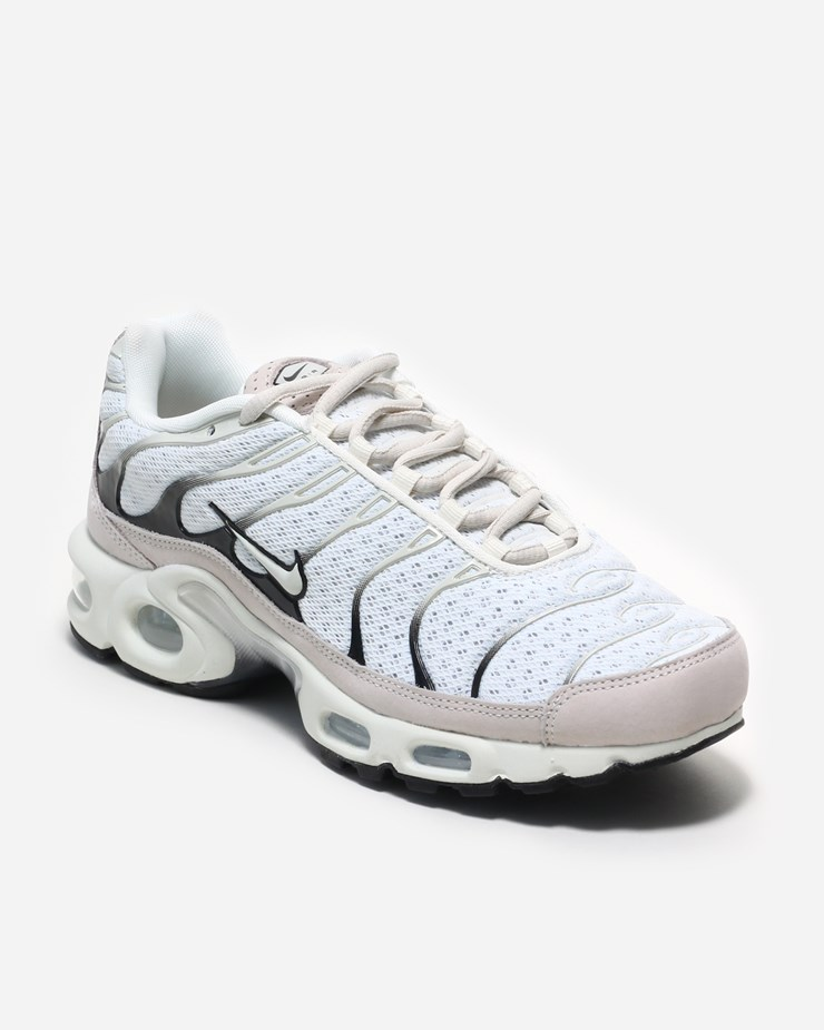 1177cac225 Nike Sportswear NikeLab Air Max Plus TN 898018 100 | Sail/Black ...
