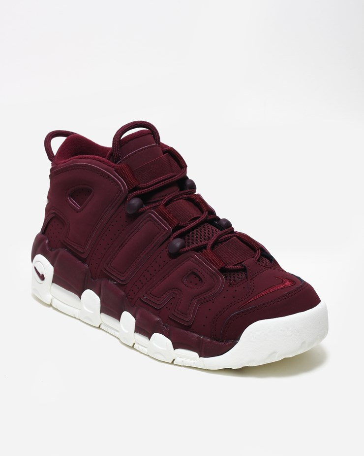 Nike Air More Uptempo 96 QS - 921949 600   Shoe features