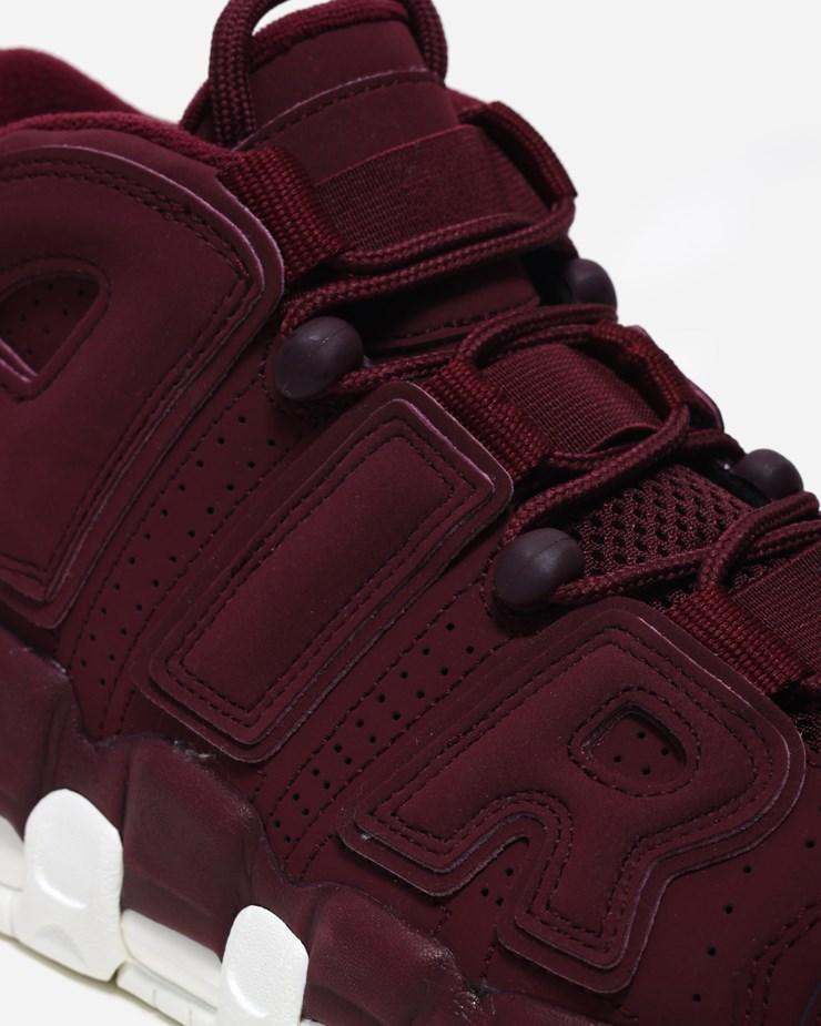 Nike Sportswear NikeLab Air More Uptempo 96 QS 921949 600