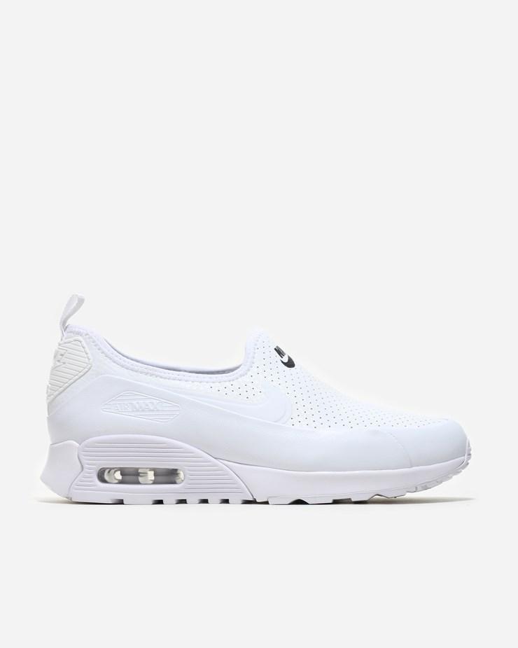 6192e8e0089af Nike Sportswear Air Max 90 Ultra 2.0 Ease 896192 101 | White/White ...